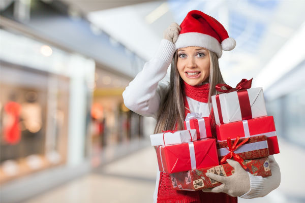 ¿El mejor regalo sería salir de deudas?