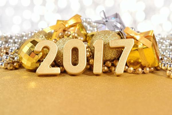 ¿Algún pendiente en 2017?