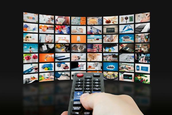 Servicios premium de televisión