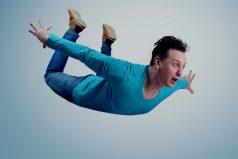 Disfruta de la adrenalina que solo se logra volando, ¡y puede ser gratis!
