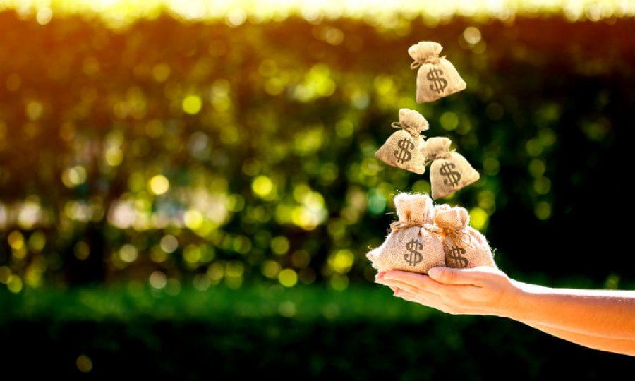 ¿Eres económicamente inestable? te decimos cómo ganar e invertir