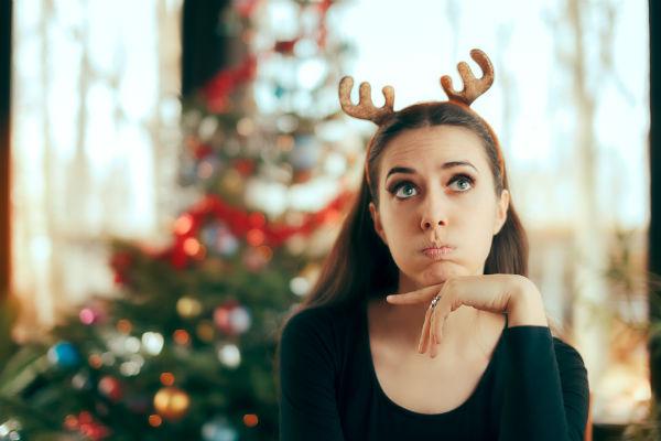 ¿Faltó tu regalo?