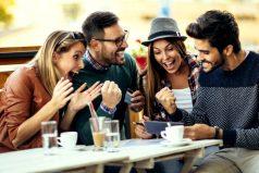 ¡Reta a tus amigos! el más hábil se ganará un gran premio