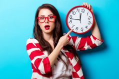 7 consejos para aprovechar cada minuto de tu día y ser una persona proactiva