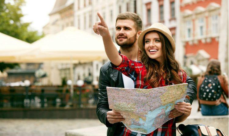 ¿Quieres recorrer el mundo? Comienza por estos 5 destinos en Latinoamérica