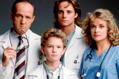 Doctor Doogie, el niño médico y prodigio de la serie Doogie Howser MD, tendrá un gran homenaje