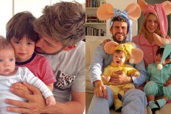 Los hijos de Shakira quieren una profesión muy diferente a la de sus padres