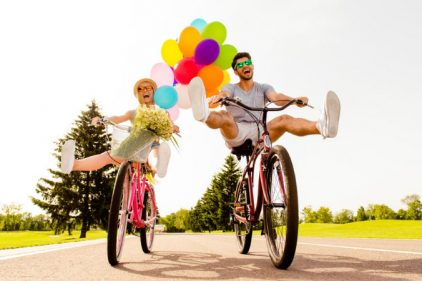 ¿Qué dice la ciencia respecto al amor a primera vista?