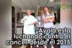 El baile contra el cáncer que ayuda a miles de personas