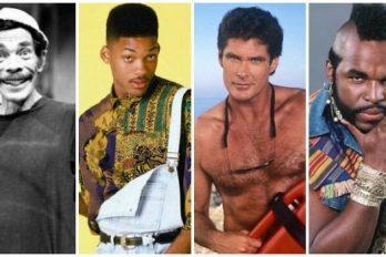 Las 9 series que marcaron nuestra vida, ¡recordar es vivir!