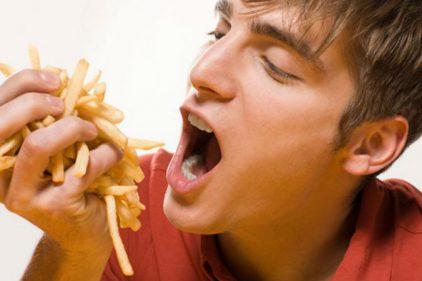La clave para curar la calvicie podría estar en… ¡Las papas de McDonald's!