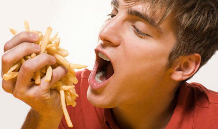 La clave para curar la calvicie podría estar en... ¡Las papas de McDonald's!