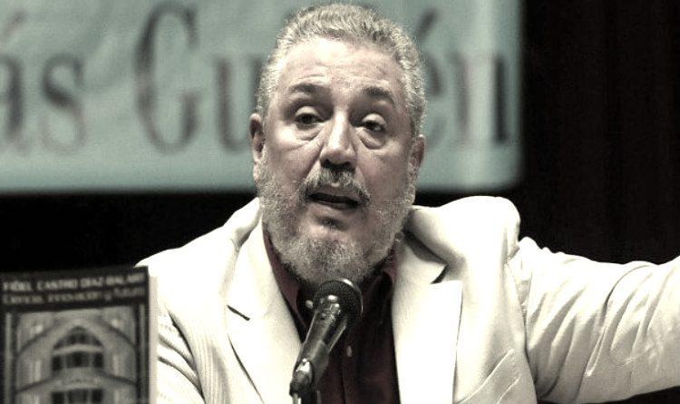 ¡Cuba está de luto! Falleció el hijo mayor de Fidel Castro