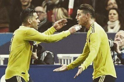 8 razones por las que COLOMBIA merece ganar el Mundial