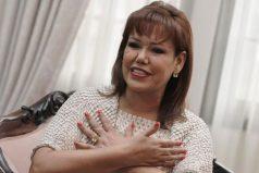 Luz Mary Guerrero fue dejada en libertad