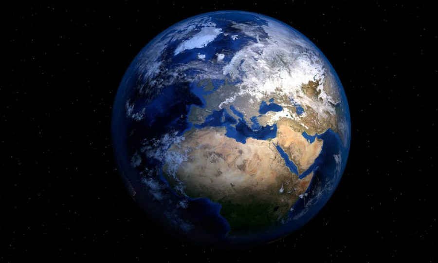 ¿Sabías que existen los 'Terraplanistas'? Personas que creen que la tierra es plana