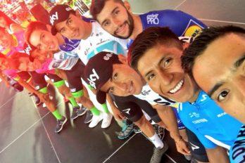 10 cosas que tal vez no sabías de Colombia Oro y Paz. ¡Apoyo al ciclismo colombiano!