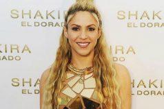 Shakira, tiene competencia. ¡Morirás de risa con esta imitación!