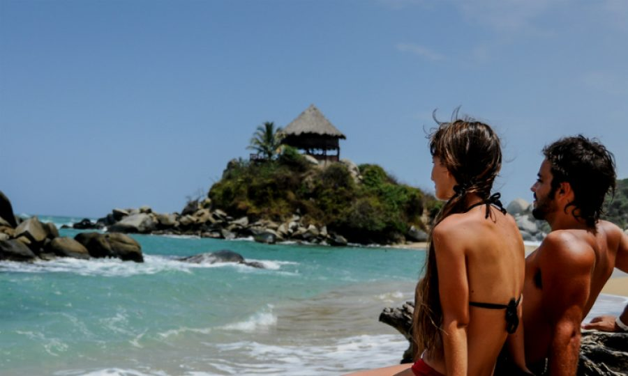 Fortalecer el turismo es una prioridad económica para Colombia