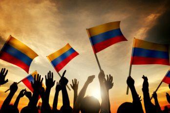 El melómano que quiere ser presidente de Colombia