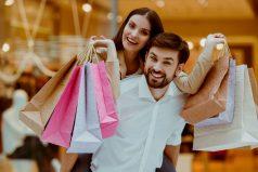 ¿Por qué compramos realmente? Con este dinero podrías comprar lo que quieras