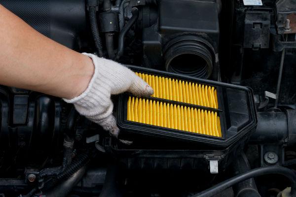 Dale mejor respiración a tu automovil