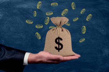 Frases para atraer dinero y, mientras llega, nosotros te lo damos