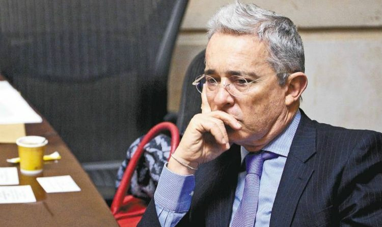 ¿Hay un pacto entre el Gobierno y las Farc en contra de Álvaro Uribe?