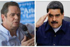 ¿Por qué comparan a Vargas Lleras con Nicolás Maduro? Mira el vídeo