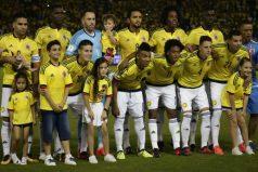 Así son las expectativas de la Selección Colombia para su primer partido amistoso