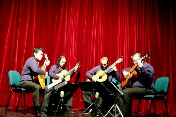 ¿Te gustan los conciertos de guitarra clásica? No te puedes perder este evento