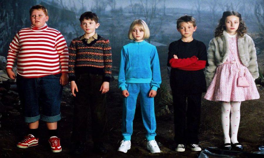 ¿Recuerdas a los niños de Charlie y la fábrica de chocolates? Así se ven ahora