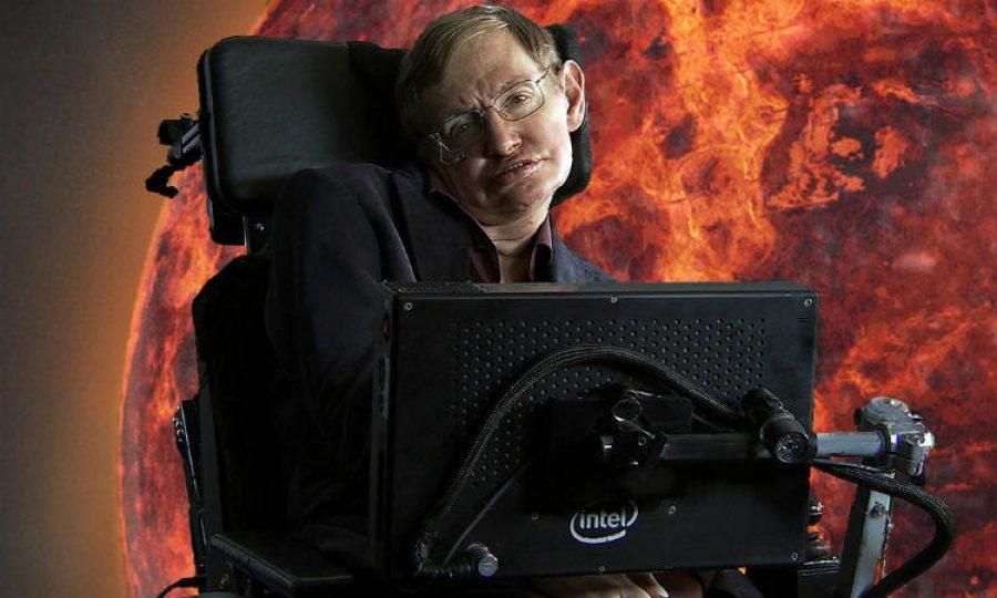 Stephen Hawking y 5 grandes legados que dejó a todos nosotros