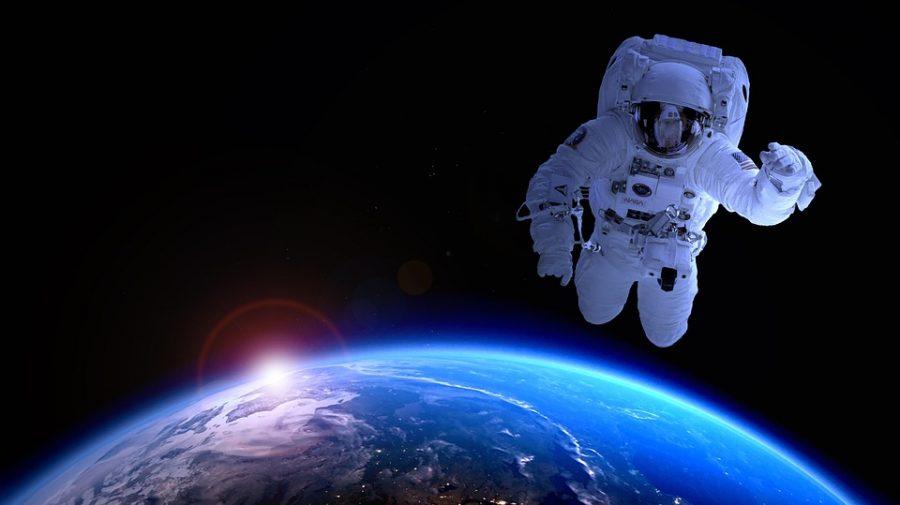 Curiosidades sobre los astronautas. ¡Muy fuerte!