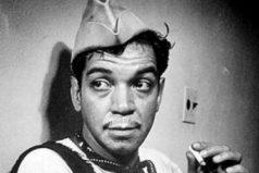 5 secretos que tal vez no conocías de 'Cantinflas'. ¡Un grande!