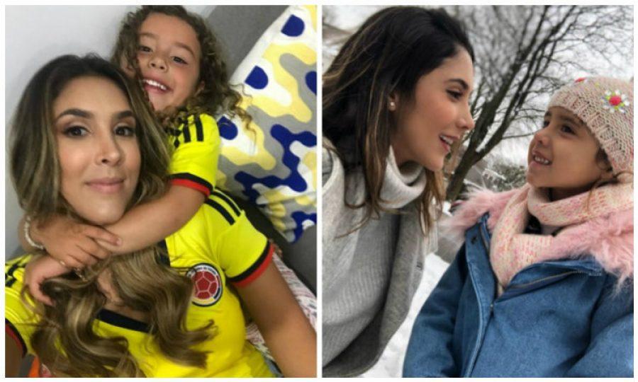 El conmovedor mensaje de Daniela Ospina a todas las madres