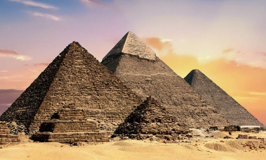 Un nuevo hallazgo en Egipto. ¡Es Sorprendente!