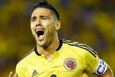 Colombia te debe mucho Tigre, eres el mejor y único. ¡TE AMAMOS FALCAO!