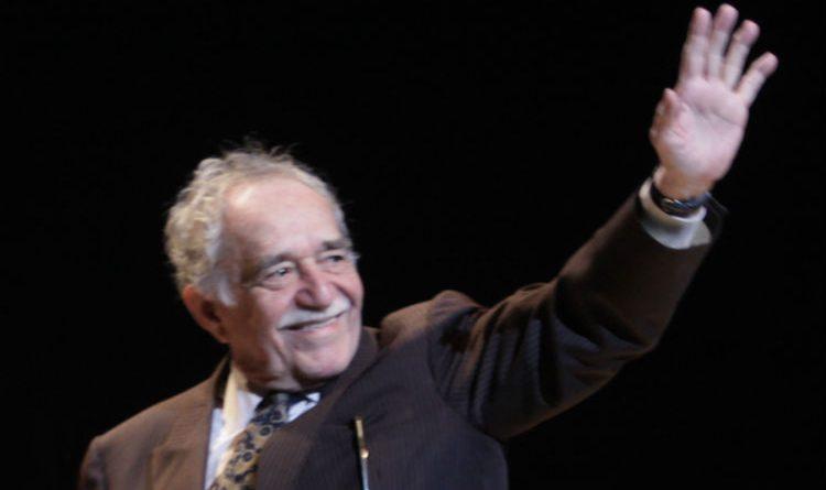 Frases de Gabriel García Márquez que encontrarás en 5 de sus grandes novelas