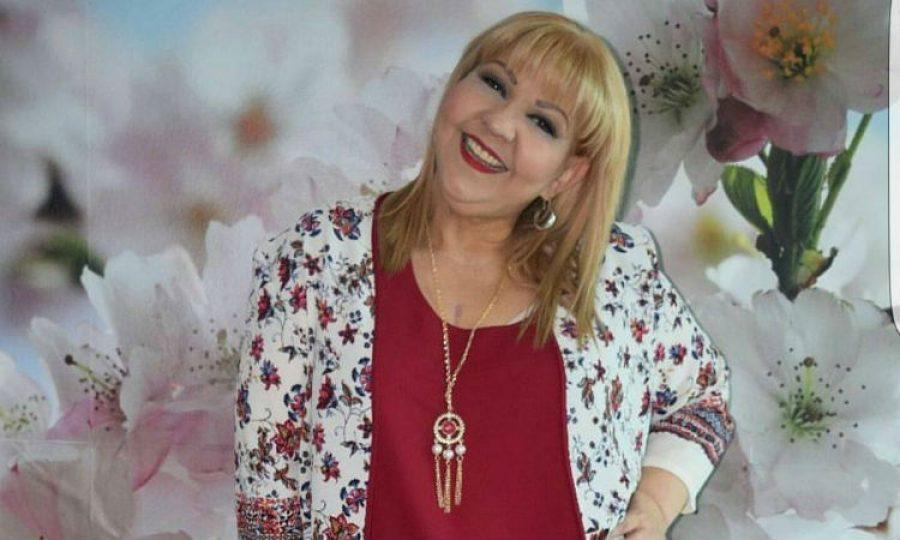 La 'Gordita' Fabiola se está recuperando y envió un hermoso mensaje a sus seguidores