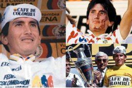 Lucho Herrera y la etapa más dura que ha enfrentado. ¡Todo un campeón!
