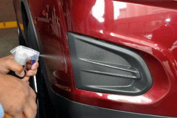 Conserva la pintura de tu carro invirtiendo poco o nada de dinero