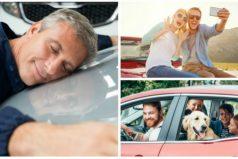 7 momentos inolvidables que puedes disfrutar en tu carro