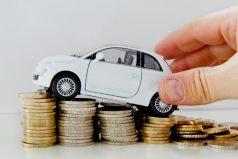 No olvides las fechas del impuesto de tu carro. ¡Págalo con este dinero!