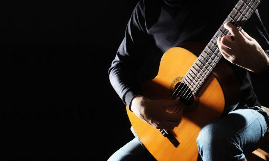 ¿Te gusta la guitarra clásica? No te puedes perder este concierto