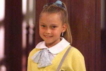 ¿Recuerdas a 'Simoneta' de '¡Vivan los niños!' ? Así se ve en la actualidad