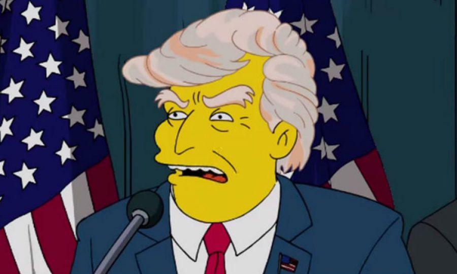 Las 7 predicciones más acertadas deLos Simpson. ¡De la ficción a la realidad!