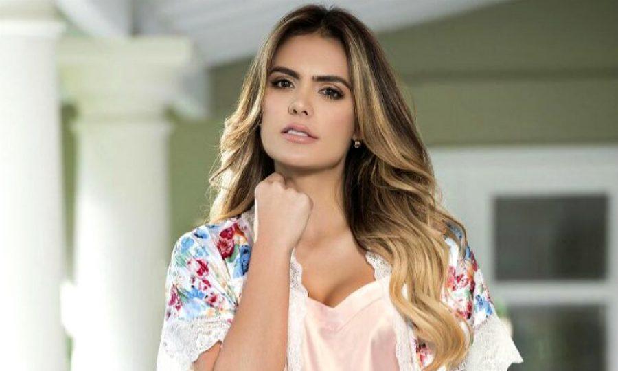 El mensaje de Vaneza Peláez que sorprendió a todos