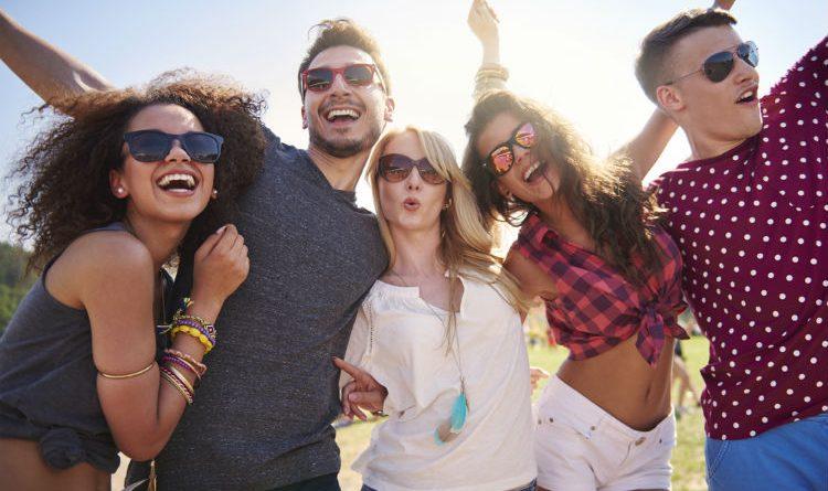 8 formas de demostrarle al mundo que la vejez está en la mente