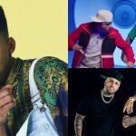 ¿Qué une al 'Principe del rap' con J Balvin y Nicky Jam?